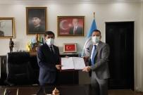 Erzincan'da Tapu İşlemlerini Kolaylaştıracak Protokol İmzalandı