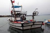 Giresunlu Balıkçılar Bu Sezon Balık Av Sezonundan İstediği Verimi Alamadı