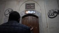 Kırklareli'nde Berat Kandili Dualarla İhya Edildi
