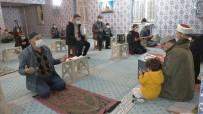 Seyitgazi'de Berat Kandili Dualarla İdrak Edildi