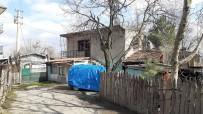 Sobadan Sızan Gazdan Zehirlenen Yaşlı Kadın Hastaneye Kaldırıldı