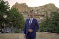 Ürgüp Belediye Başkanı Aktürk, Berat Kandili Mesajı Yayımladı