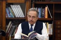 Başkan Yalçın'dan Kütüphane Haftası Mesajı