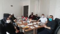 BİGACEM 'Genç Gazeteciler Yazıyor' Projesinin Startını Verdi