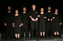 Bir Anadolu Kumpanyası Açıklaması Odunpazarı Belediye Tiyatrosu