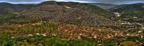 Çorum'da İnal Köyü 10 Gün Süreyle Karantinaya Alındı