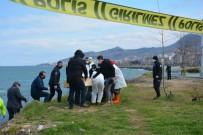 Giresun'da Bulunan Kadın Cesedinin Kimliğini DNA Testi Belirleyecek