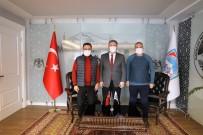 Kayseri'de Ralli Yarışları İle Yeni Bir Heyecan Yaşanacak