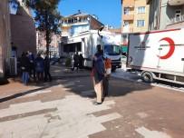 Osmancık'ta 130 Ünite Kan Bağışı Yapıldı