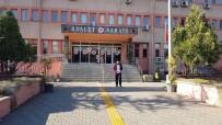 Polisle Tartıştıktan Sonra Gözaltına Alınan Anne İle Oğlu Ve Kızı Serbest Bırakıldı