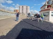 Şırnak Belediyesi Üst Ve Altyapı Çalışmalarına Devam Ediyor