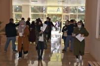 Yabancı Uyruklu Öğrenciler Şanlıurfa'da Ter Döktü