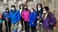 Yeşil Doğa Grubu'ndan Erdemli Vadisi'ne Gezi