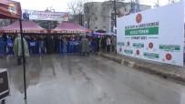 Bartın'da DSİ Yatırımlarının Açılışı Törenle Gerçekleşti