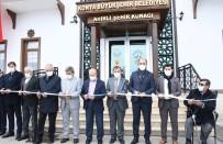 Başkan Altay Açıklaması 'Yeni Büyükşehir Yasası En İyi Konya'da Uygulanıyor'