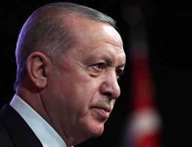 Başkan Erdoğan yeni kısıtlamaları açıkladı! İşte tam liste!