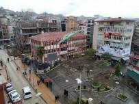 Bulancak'ta Belediye Yeni Binası Hizmete Giriyor, Eski Bina Yıkılıyor