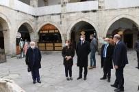 CHP Elazığ Milletvekili Erol, Safranbolu'yu Gezdi