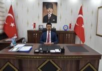 Daday Kaymakamı Sert, Karantinaya Alındı