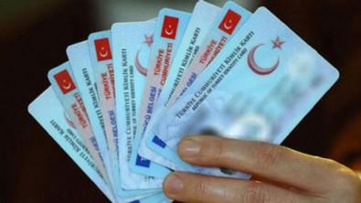 Dışişleri Bakanlığı duyurdu: 1 Nisan'da kimlikle seyahat başlıyor