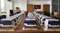Erzincan Barosu Tarafından 16 Farklı Kitabın Basımı Gerçekleştirildi