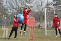 Eskişehirspor'da Altınordu Maçı Hazırlıkları Başladı