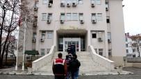 Iğdır'da Uyuşturucu Operasyonu Açıklaması 3 Tutuklama