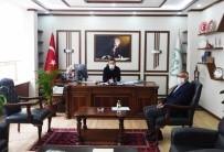 İnönü'de Tarım Arazileri Yüksek Verimle Sulanacak