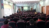 Karabük'te '57. Kütüphane Haftası' Törenle Kutlandı