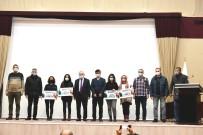 KMÜ'de Kompozisyon Yarışmasının Ödülleri Sahiplerini Buldu