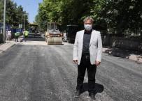 Melikgazi Belediyesi Yol Çalışmaları İçin Malzeme Satın Aldı