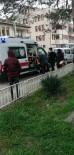 Pazar Alışverişine Giden 70 Yaşındaki Yaşlı Kadın, Düşerek Yaralandı