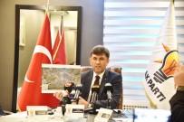 Salgında Eskişehir'e 523 Milyon Destek Verildi