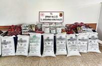 Şırnak'ta Kaçakçılık Operasyonu Açıklaması 54 Gözaltı