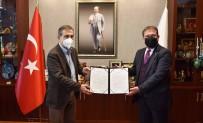 Tepebaşı Belediyesi Ve ICI Teknoloji Arasında İşbirliği Protokolü İmzalandı