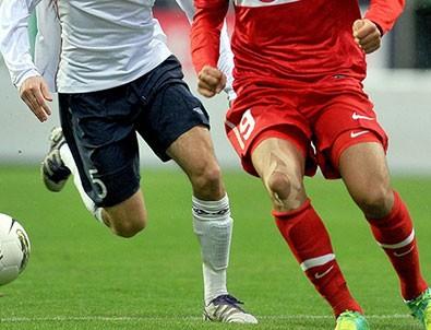TFF duyurdu! Türkiye Letonya maçına seyirci...!!!