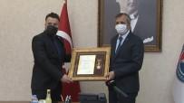 Vali Sezer Açıklaması 'Şehit Ve Gazilerimizin Feragatiyle Bu Günlerdeyiz'