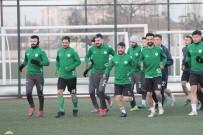 Yahyalıspor Kırşehir'de Kamp Yapacak