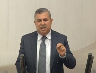 AK Parti Milletvekili Nazım Maviş, HDP'lilere ders verdi!