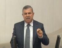AK PARTI - AK Parti Milletvekili Nazım Maviş, HDP'lilere ders verdi!