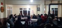 Başkan Çam'dan 'Katılımcı Gençler Olun' Tavsiyesi