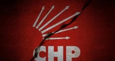 CHP'den istifa ederek AK Parti'ye geçtiler!