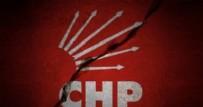AK PARTI - CHP'den istifa ederek AK Parti'ye geçtiler!