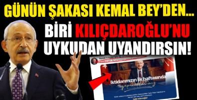 CHP Genel Başkanı Kemal Kılıçdaroğlu sabah saatlerinde iktidara geldiklerinde yapacaklarını paylaştı