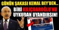 AK PARTI - CHP Genel Başkanı Kemal Kılıçdaroğlu sabah saatlerinde iktidara geldiklerinde yapacaklarını paylaştı