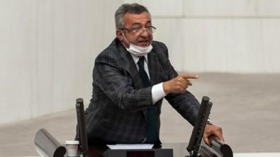 Meclis'te HDP kapatılsın mı kapatılmasın mı tartışması