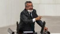 AK PARTI - Meclis'te HDP kapatılsın mı kapatılmasın mı tartışması