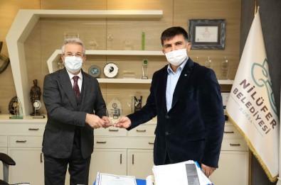 Nilüfer Belediyesi İle Bursa Uludağ Üniversitesi İşbirliği