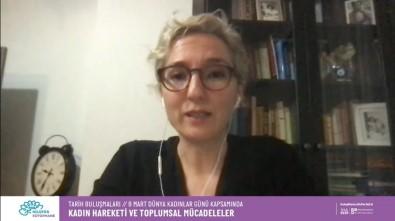 Nilüfer'de Kadına Şiddetle Mücadelede Ele Alındı