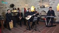 Odunpazarı Belediyesi'nden Online Özgün Eserler Konseri